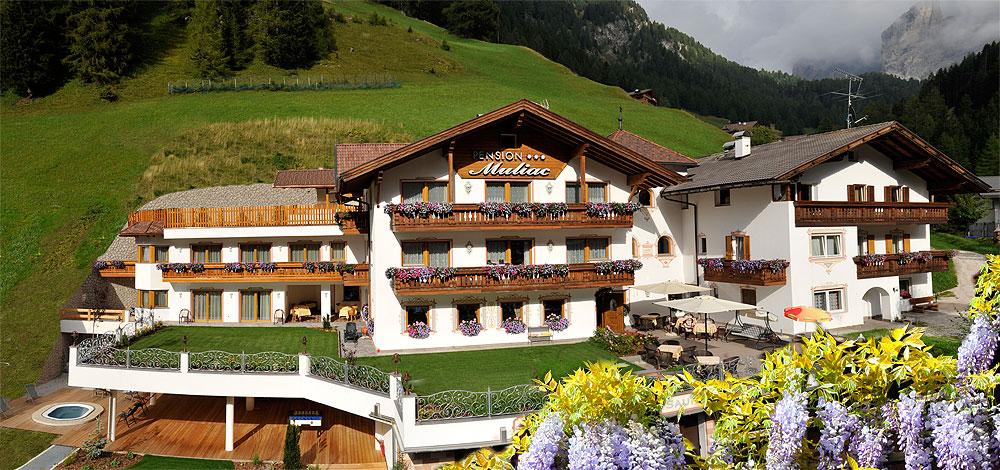 Hotel In Val Gardena